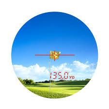 Nikon golfový dálkoměr
