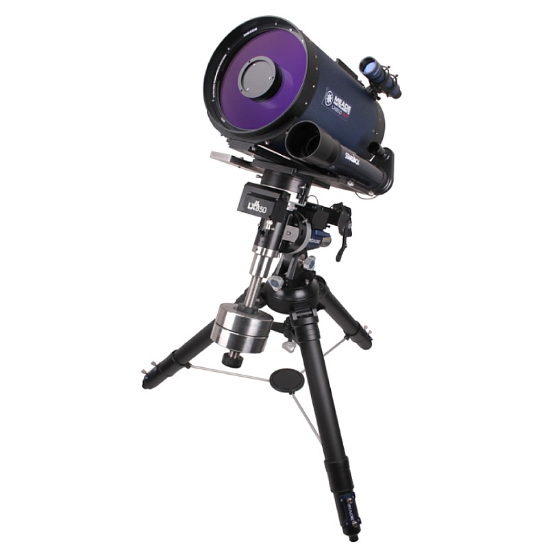 Meade LX850 ACF StarLock
