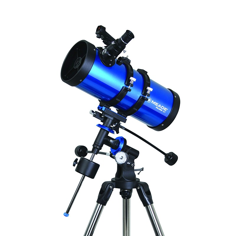 Teleskop Meade Polaris 127mm EQ