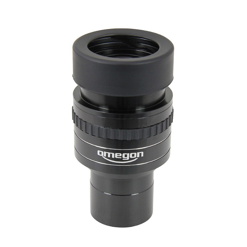 "Omegon Premium 7.2 mm - 21.5mm zoom okulár (1,25"")"