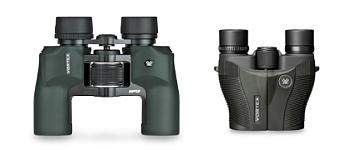 dalekohledy s porro hranoly