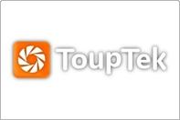 Kamery ToupTek