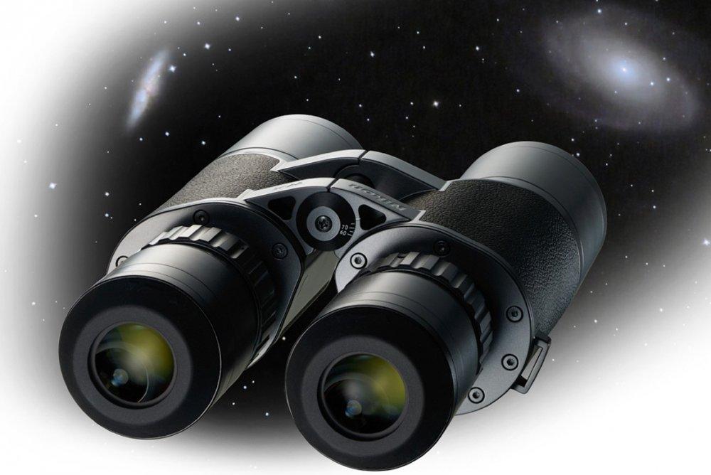 Dalekohled Nikon WX